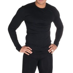 Thermo Underwear and thermo shirt for men